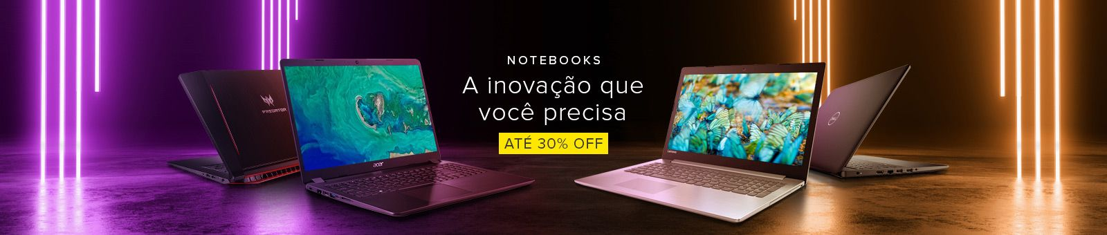Especial Notebooks