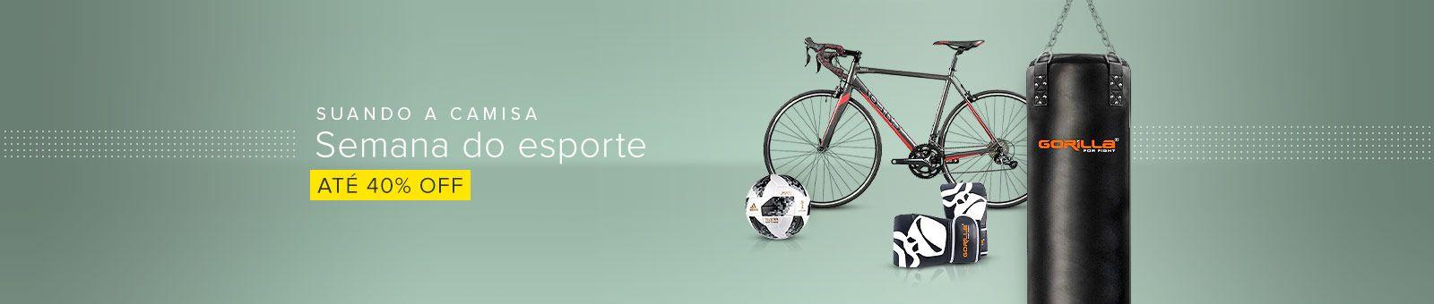 Semana do esporte