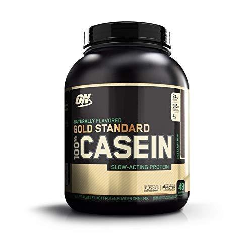 optimum nutrition gold standard polvo de