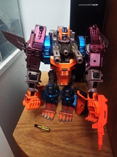 optimus optimal beast wars guerra de bestias transformers