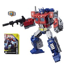 Optimus Prime Power Of The Primes