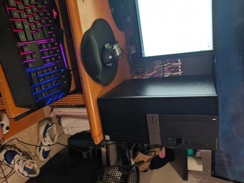 optiplex 5070 i5 9500 8 gb ram 256 de sdd m.2