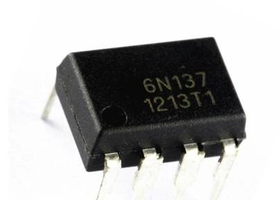 Circuito Optoacoplador : Optoacoplador n circuito integrado de alta velocidad