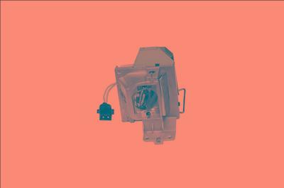 optoma sp.8vh01gc01 lámpara de proyector con carcasa dlp