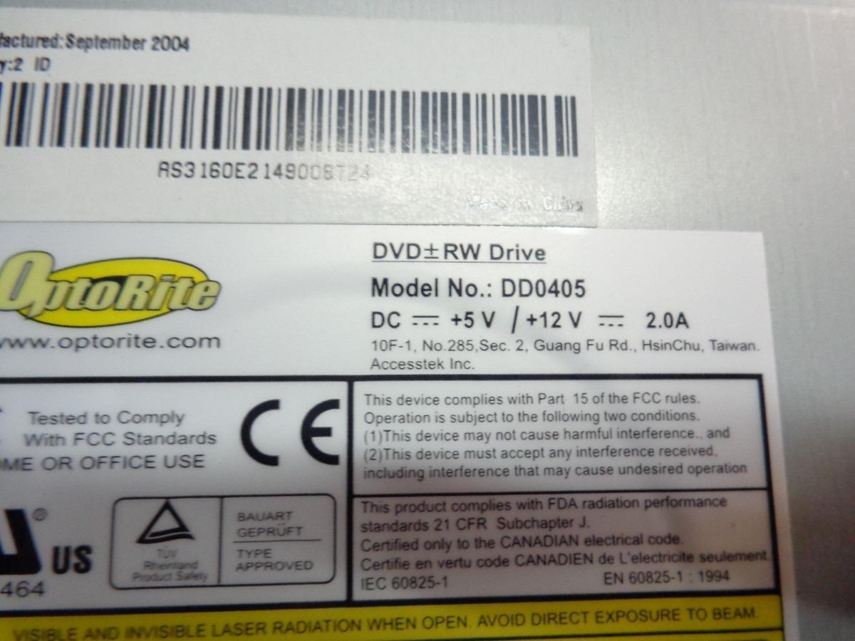 DVD DRIVE DD0405 DRIVERS FOR WINDOWS VISTA