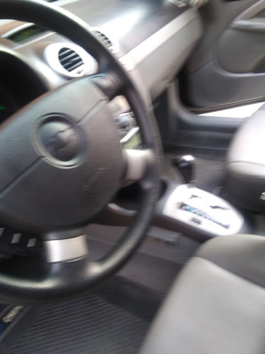 optra  advance 2011 automatico