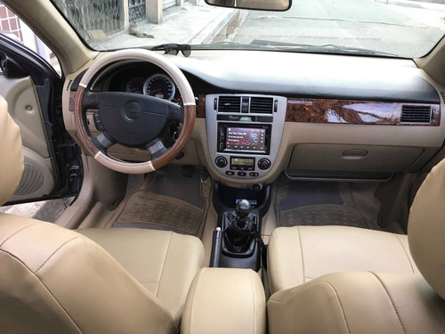 optra limited 2006 full
