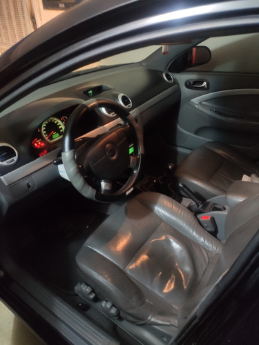 optra limited 2007 1.8