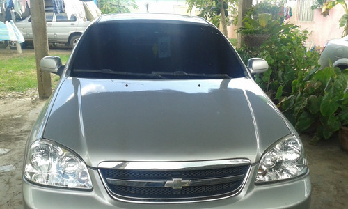 optra limited 2008