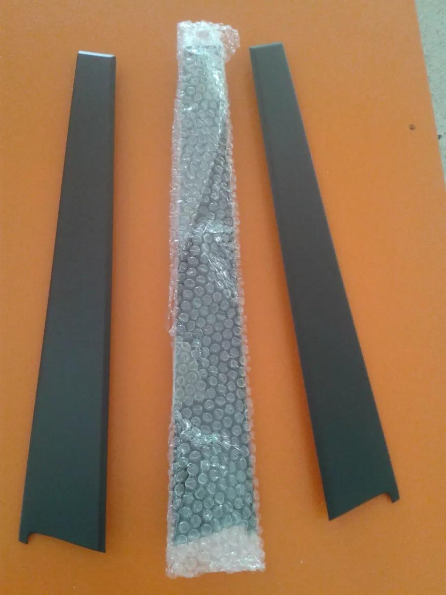 Optra parales de puerta negros en lamina hierro de - Lamina de hierro ...