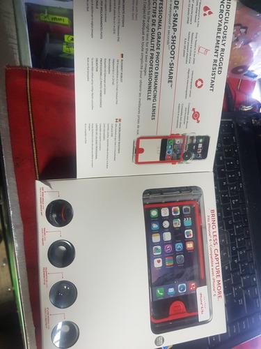 optrix iphone 6, 6s y 7