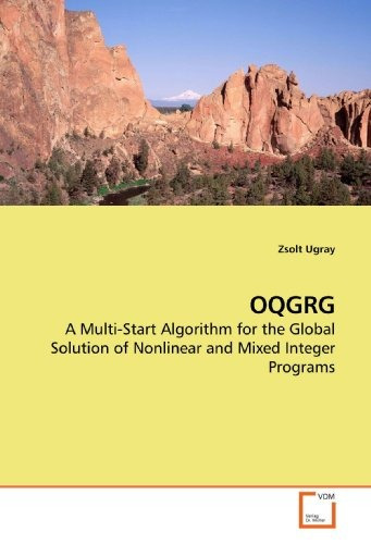 oqgrg: a multi-start algorithm for the global solution of n