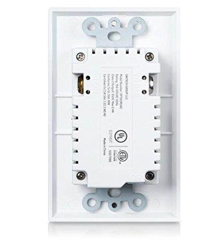 ora - cargador usb de alta velocidad de 4,8 a, cargador de p