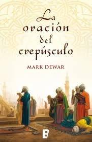 oración del crepúsculo / mark dewar (envíos)