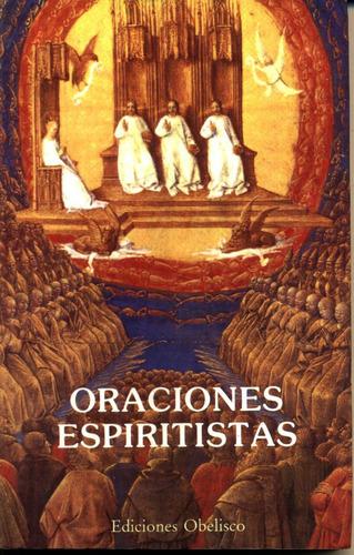 oraciones espiritistas