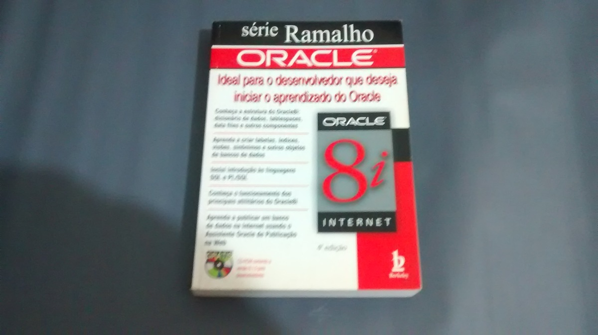 oracl 8i
