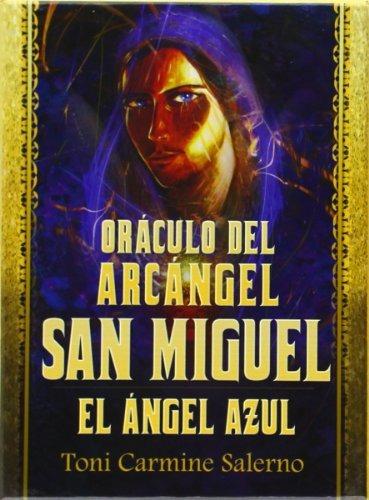 oraculo del arcangel san miguel. el angel azu