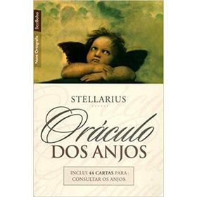 Oraculo Dos Anjos Inclui 44 Cartas Para  Stellarius