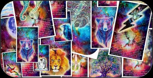oráculo mensajes del universo tuluz®