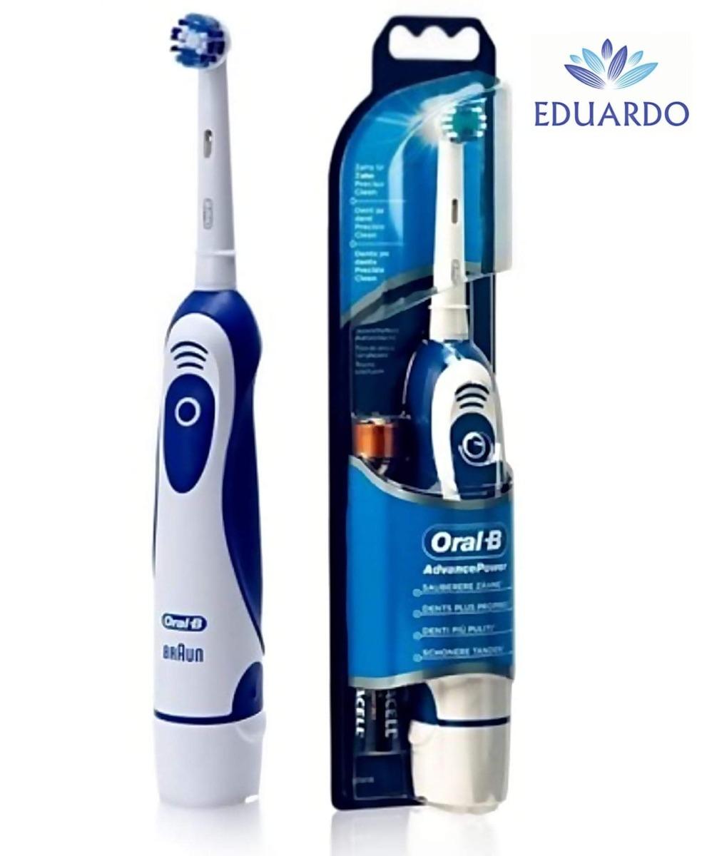 oral-b cepillo electrico prosalud power + pilas incluídas. Cargando zoom. 4cee44f40845