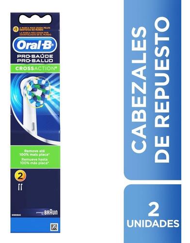 oral b repuesto cepillo vitality