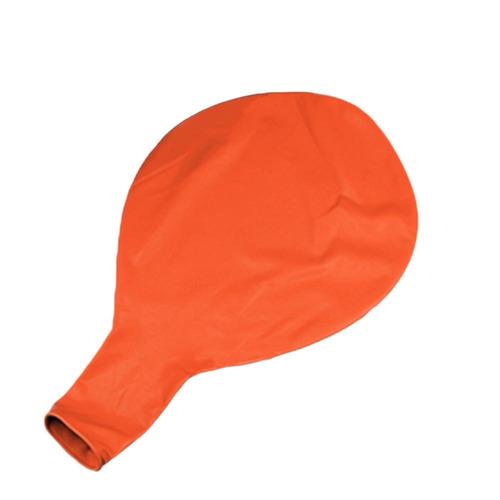 orange - 36 pulgadas grande látex globos fiesta suminis-4869