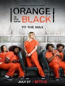 orange is the new black - 6ª temporada completa dublado
