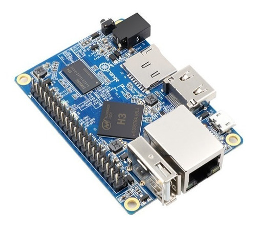 orange pi one h3 512mb quad-core suport ubuntu linux android