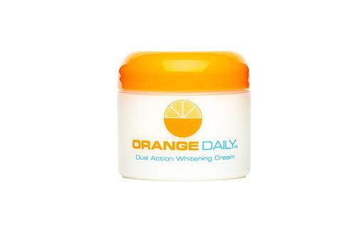 orangedaily vitamin c crema blanqueadora hidratante facia...