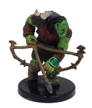 orc archer 12 pathfinder log legends of golarion