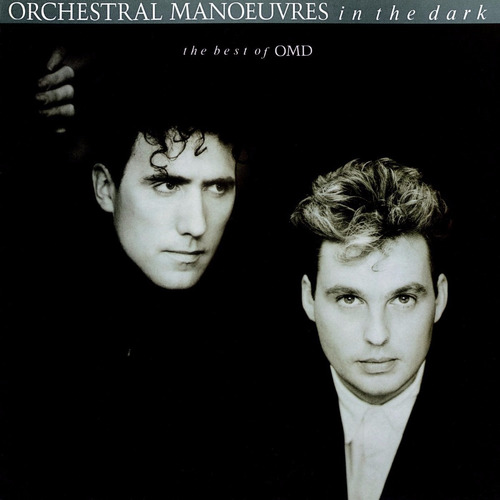 orchestral manoeuvres in the dark / the best of omd / cd