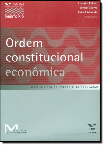 ordem constitucional economica de falcao joaquim almeida raf