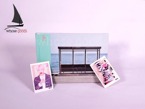 ordenes de álbumes de kpop