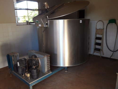 ordenhadeira mecânica ordenha tanque resfriador 3000 litros