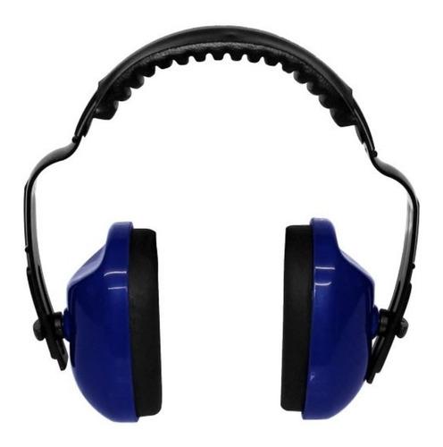 orejera ajustable protector de ruido antiruido