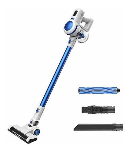 orfeld cordless vacuum cleaner 2 in 1 stick vacuum digital ®