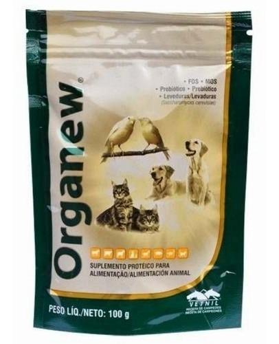 organew - vetnil suplemento vitamínico animal