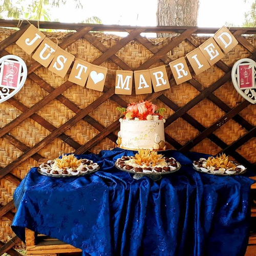 organización & catering de bodas, 15 años, bautizos eventos