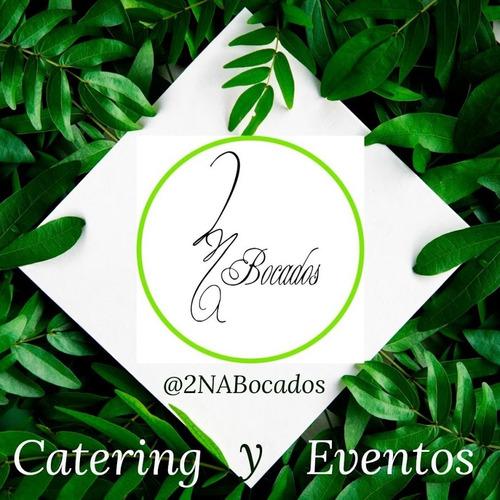 organización de eventos, catering y pasapalos