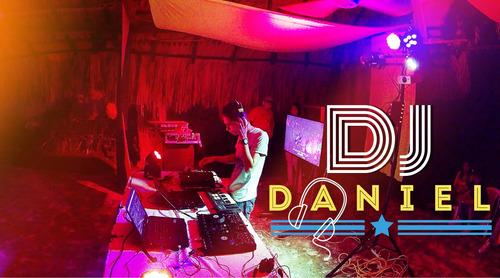 organización de eventos y alquiler de sonido, luces, dj y +