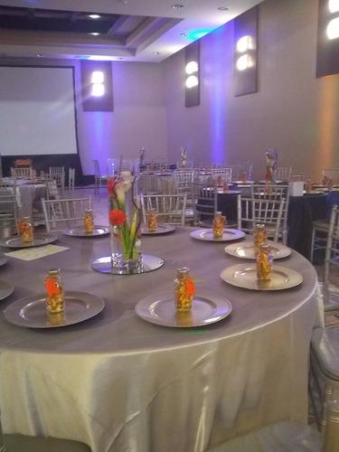 organización y decoración de bodas y todo tipo de eventos