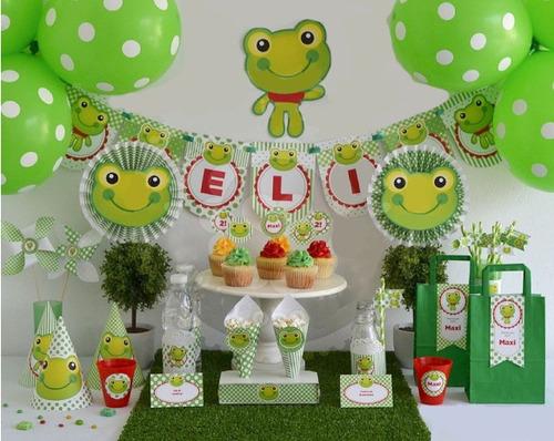 organizacion y decoracion de fiestas infantiles-boda-evento
