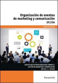 organización y eventos de marketing y comunicación(libro mar