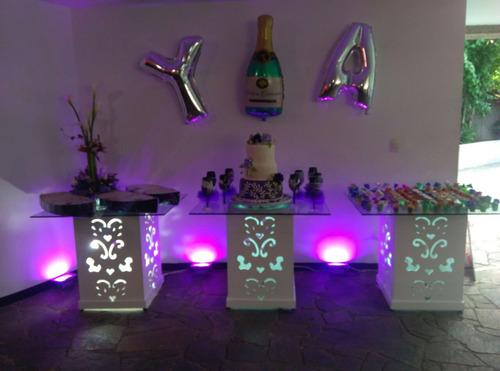 organización y producción de 15años y bodas