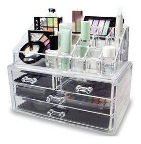 870910e5d Organizador Maquillaje en Mercado Libre Argentina