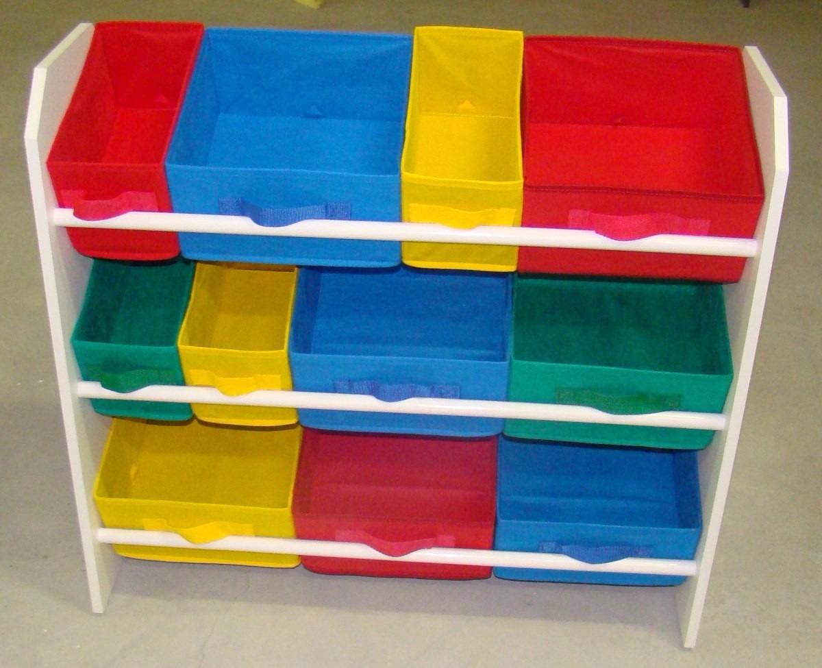 Organizador arm rio infantil quarto porta trecos - Organizador armario ...