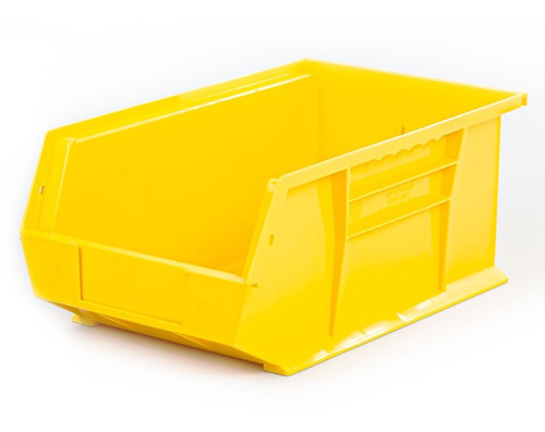 organizador bins quantum de plástico resistente u.s.a