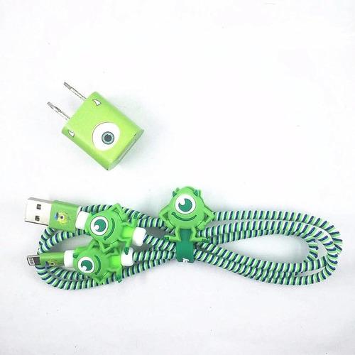 organizador cables cable)