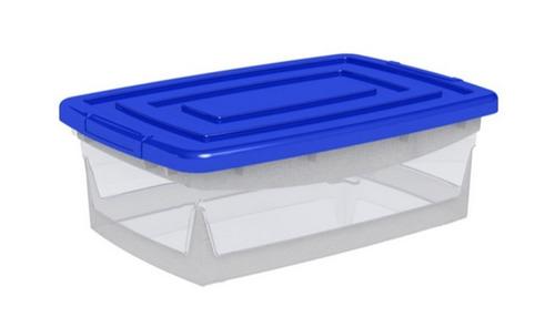 organizador, caja organizadora plastica, de 5 lts