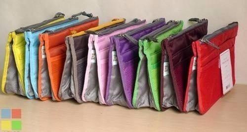 organizador cartera - bag organizer original - todos colores